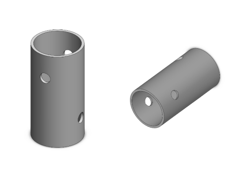 Various Protection & Performance tubular sockets