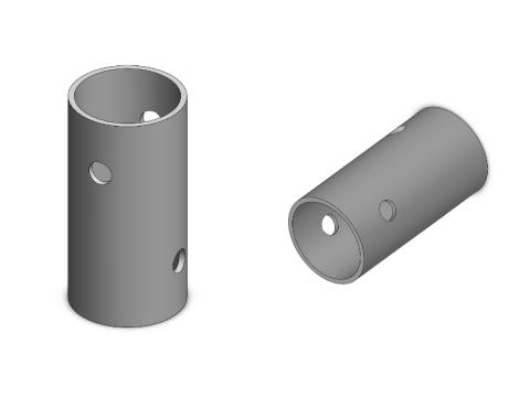 Various Protection & Performance tubular sockets