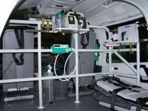 Air ambulance framework